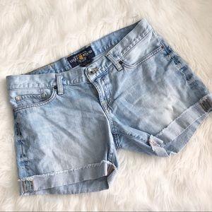 Lucky Brand • Denim Shorts